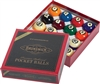 Brunswick Centennial Billiard Ball Set