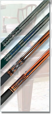 Denali Pool Cue