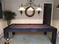 Merlot Modern Pool Tables