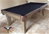 Modern Del Mar Pool Table