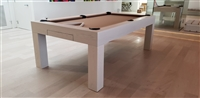 Modern Pool Tables, Bleach Oak
