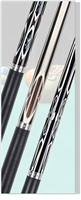 Natural Inlay Series Pool Cue