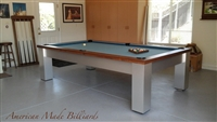 Prometheus Pool Table