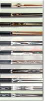 R360 Inlay Series Pool Cue
