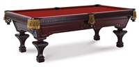 Tudor Pool Table