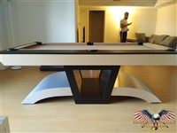 Contemporary Vision Pool Tables