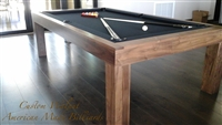 Modern Custom Walnut
