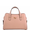 Cuoieria Fiorentina Lucia Leather Handbag - Pink