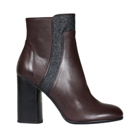 Janet & Janet J-38556 Bordeaux Ankle Boot