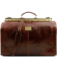 Tuscany Leather TL1022 Madrid Travel Bag- Large