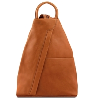 Tuscany Leather TL140963 Leather Backpack for Women | Genuine Leather | Australia