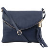 Tuscany Leather TL Young bag TL141153 - Blue