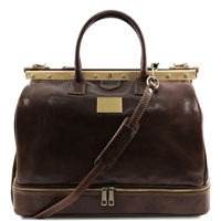 Tuscany Leather TL141185 Barcellona Gladstone Bag | Shop | Australia