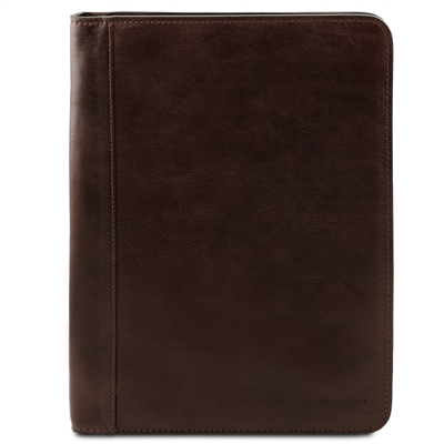 Tuscany Leather TL141293 Lucio Document Case