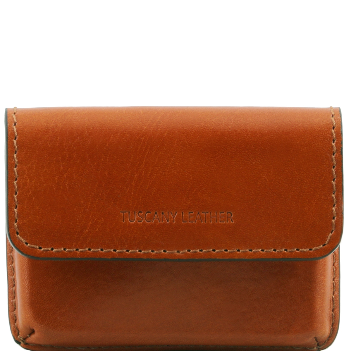 TL141378 Exclusive Leather Business Card Holder