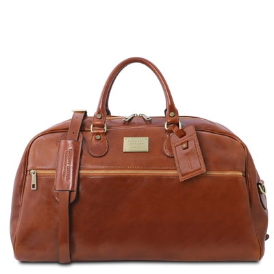 Tuscany Leather TL141422 TL Voyager