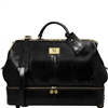 TL141451 Siviglia Double Bottom Gladstone Travel Bag Tuscany Leather | Australia