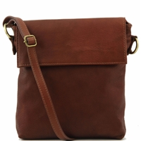 Tuscany Leather TL141511 Morgan Men's Shoulder Bag | Shop Australia