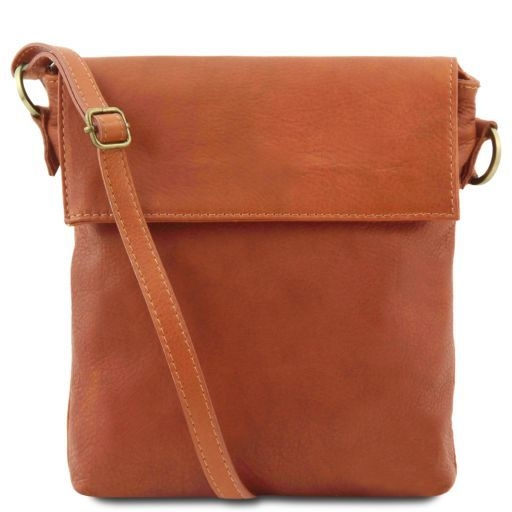 62c8b86f550e Small Leather Shoulder Bag For Men