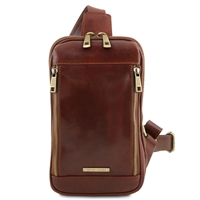 Tuscany Leather TL141536 Martin Men's Crossover Bag | Shop | Australia