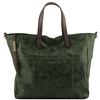 TL141552 Tuscany Leather Annie TL Smart Shopper - Green