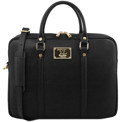 TL141626 Prato Women's Laptop Bag | Tuscany Leather | Shop | Australia