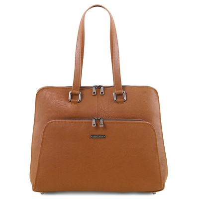 Tuscany Leather TL141630 Lucca TL SMART Business Bag | Women | Shop | Australia