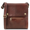 Tuscany Leather TL141656 Oliver Men's Crossbody Bag