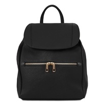 TL141697 Leather Backpack by Tuscany Leather