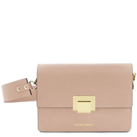 TL141742 Adele Leather Bag - Taupe
