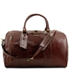 Tuscany Leather TL141794 Voyager Travel Bag