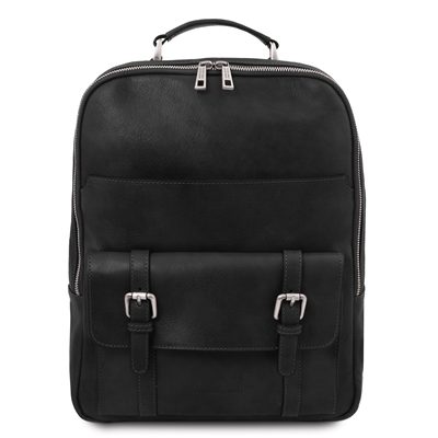 TL141857 Nagoya Laptop Backpack by Tuscany Leather | Laptop Bags Australia
