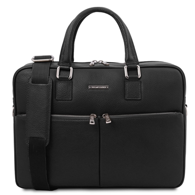 Tuscany Leather TL141986 Treviso Laptop Bag  | Genuine Leather | Australia