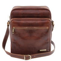 Tuscany Leather TL140680 Oscar Crossbody Bag