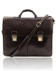 Tuscany Leather TL141144 Bolgheri Briefcase