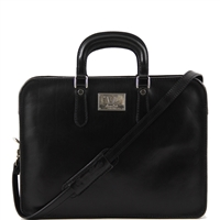 Alba Women's Briefcase by Tuscany Leather | Briefcases Australia