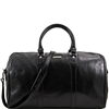 Tuscany Leather Oslo TL1044 Travel leather Duffel bag - Weekender bag