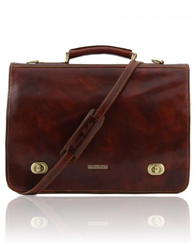 Siena TL10054 Men s Messenger Bag 50fe7d1758112