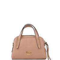 Cuoieria Fiorentina Amalia Small Leather Bag - Pink