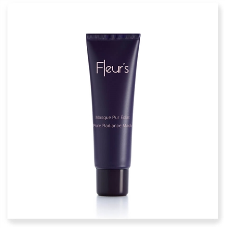 Pure Radiance Fluid