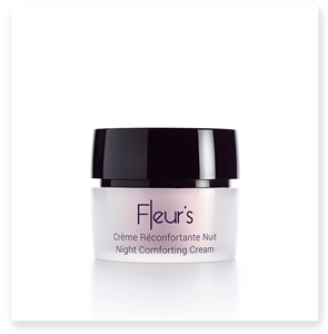 Night Comforting Cream