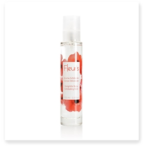 Delightful Body Exfoliating Mist