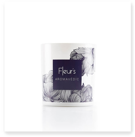 Aromavedic Scented Candle