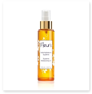 Supreme Moisturizing Oil - Face, Body, Hair