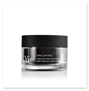 Time Control Deep Wrinkles Firming EGF Cream