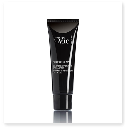 MÉSOFORCE HYALURONIC ACID VITAMIN MASK