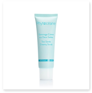 Two Sands CREAMY SCRUB