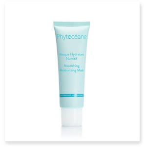 Nourishing Moisturizing Mask