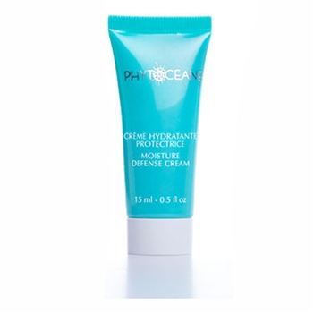 MOISTURE DEFENSE CREAM Travel size