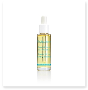Organic-Trio-Oil Nutritive Concentrate